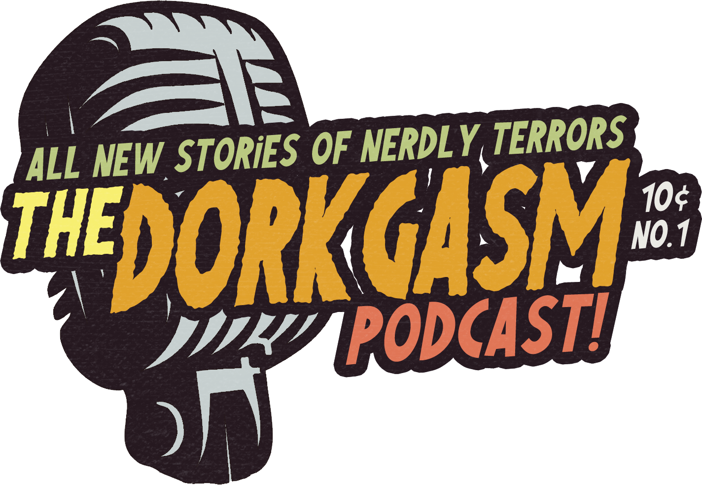 The Dorkgasm Podcast